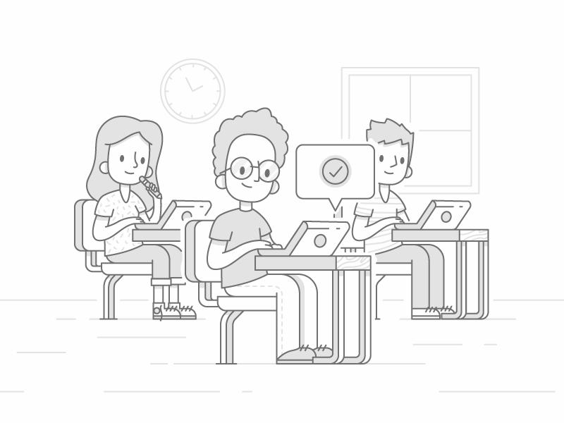 Заменят ли учителей умные технологии?